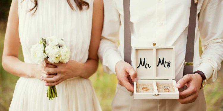 Geschenke zum Hochzeitstag? Muss nicht unbedingt sein!