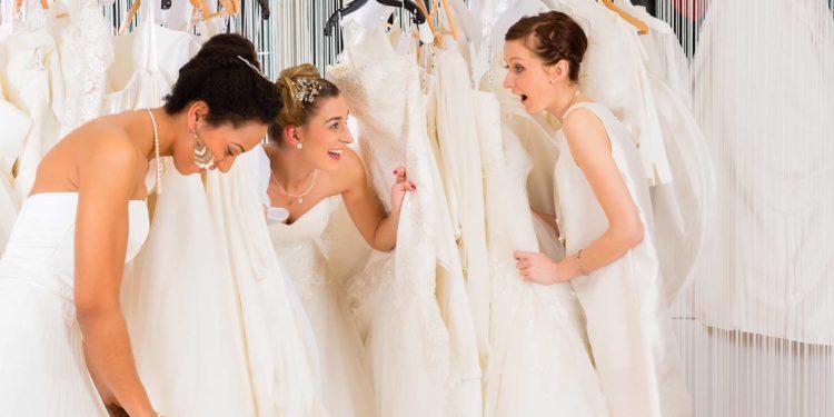 In 10 Schritten zum perfekten Brautkleid