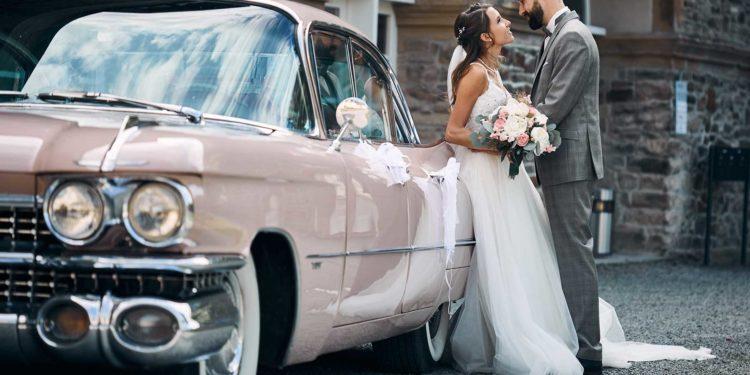Vintage Hochzeit in der Scheune von Gut Forkscheid