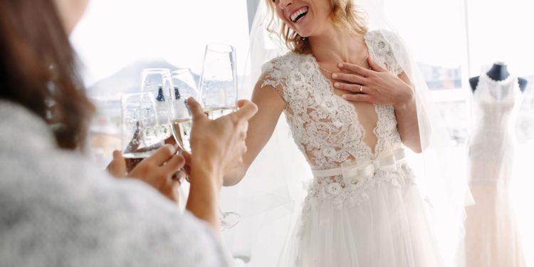 Emotionen & Tränen beim Brautkleidkauf: Must-Have?