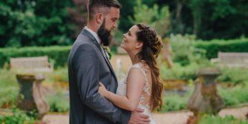 Warum eine Hochzeit nicht perfekt sein muss...