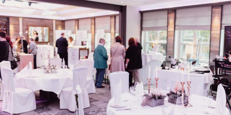 Rückblick: Hochzeitsmesse Hattingen heiratet 2019