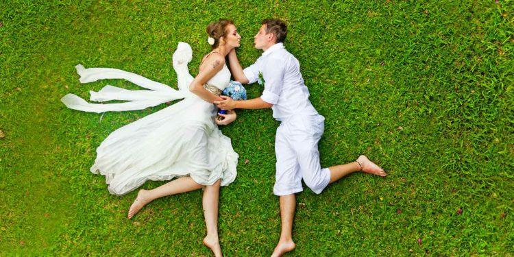 10 Möglichkeiten, an eurem Hochzeitstag entspannter zu sein