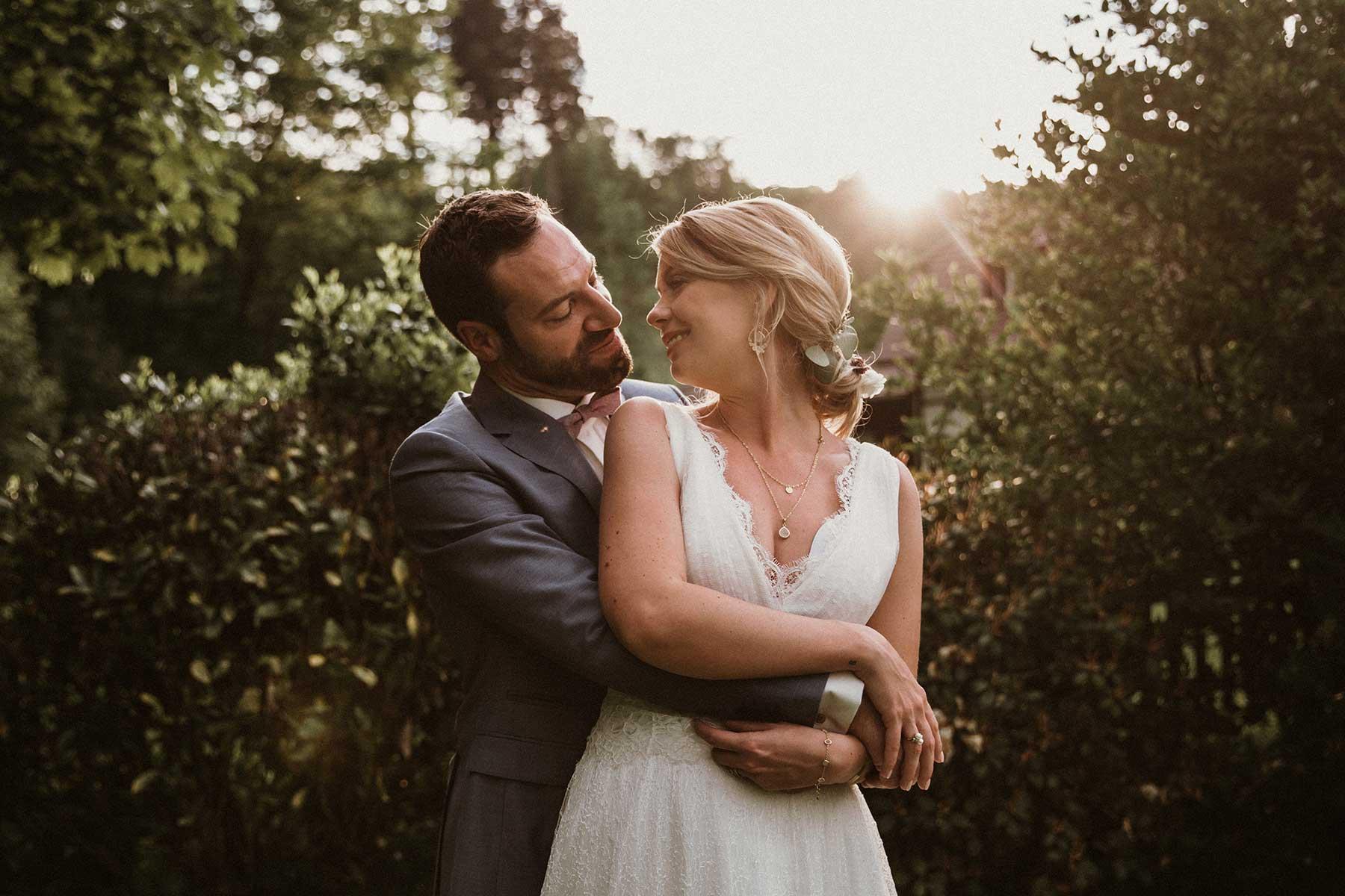 Scheunen-Hochzeit im Grünen – mit liebevollen Ideen