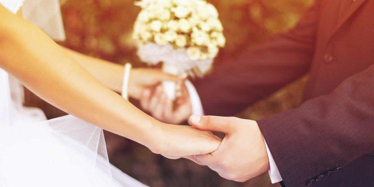 Wetter für eure Hochzeit im November