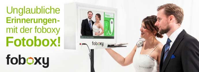 Fotobox von foboxy
