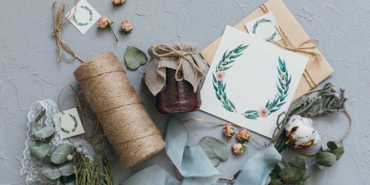 DIY Hochzeit: Dinge, die ihr gut selber basteln könnt