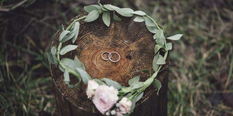 Greenery-Hochzeit: Was ist das und wie sieht sie aus?