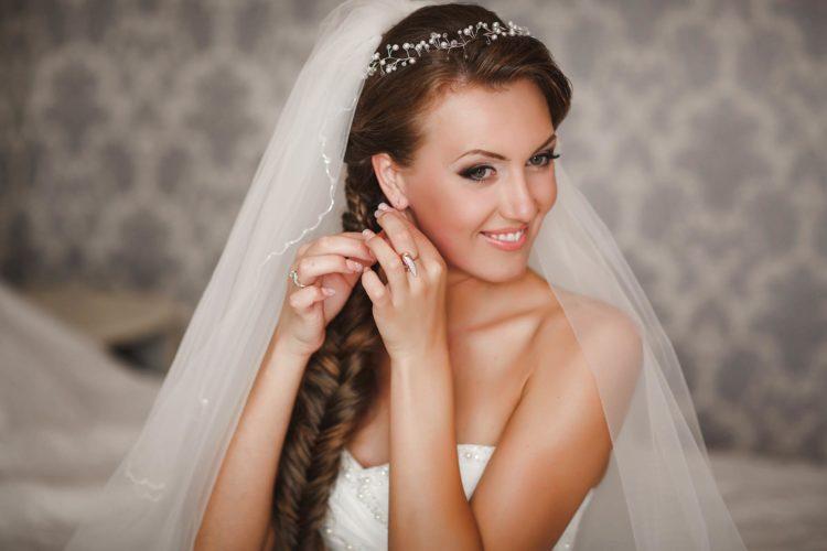 Beautykur vor der Hochzeit mit Naturkosmetik