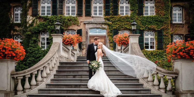 Eukalyptus Hochzeit: Klassisch elegant und trotzdem clean modern