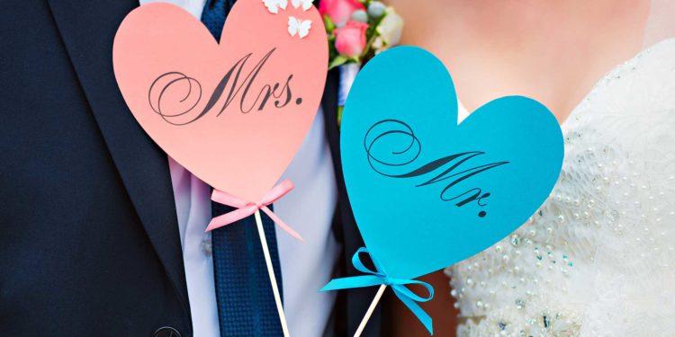 Ratschläge von Brautpaaren für zukünftige Brautpaare