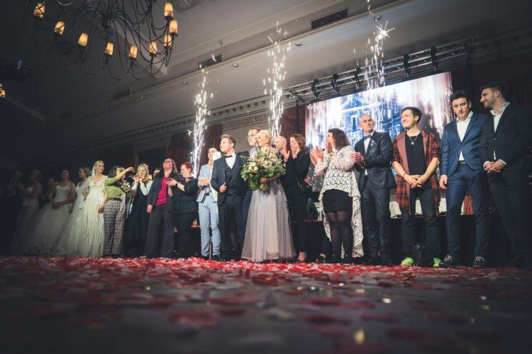Wedding King Awards – Zukünftige Brautpaare wählen die Besten der Besten