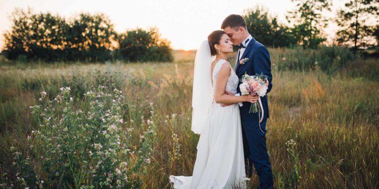 5 Möglichkeiten, den Mann für die Planung der Hochzeit zu begeistern
