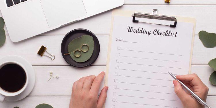 10 unerwartete Hochzeitsausgaben, die ihr nicht vergessen solltet