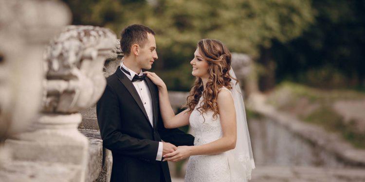 5 Tipps, wie ihr euch am Hochzeitstag am besten fühlt