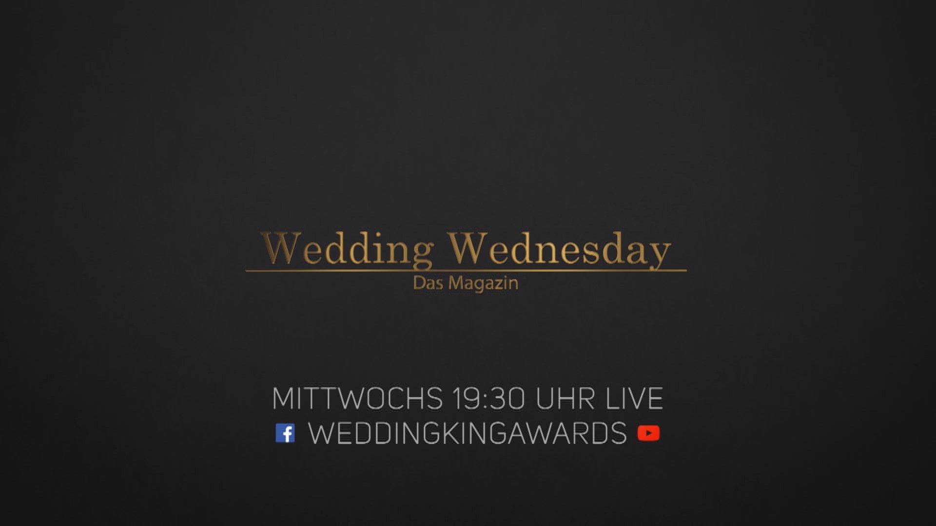 Wedding Wednesday Magazin