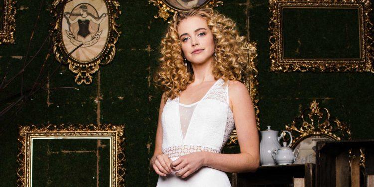küssdiebraut Kollektion 2020 – Märchenhaft schöne Brautkleider
