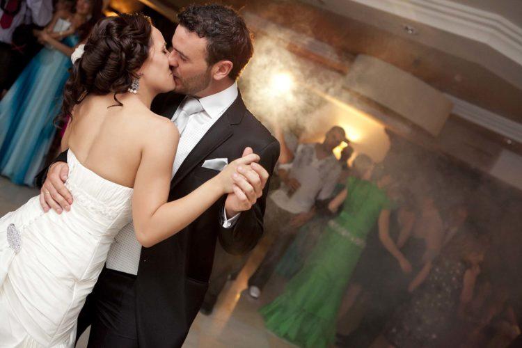 Tanzkurs für die Hochzeit belegen