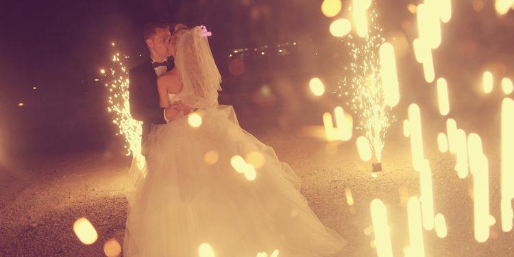Überraschung für das Brautpaar: Vorschläge und Ideen für Aktionen