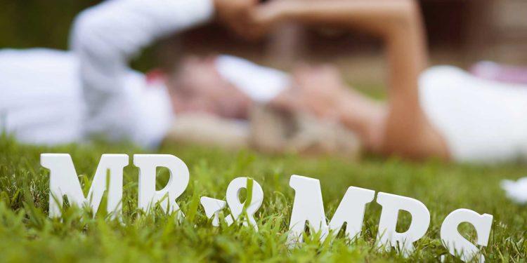 Wetter für eure Hochzeit im Juni