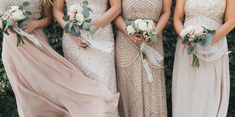 Das ideale Outfit für den Hochzeitsgast
