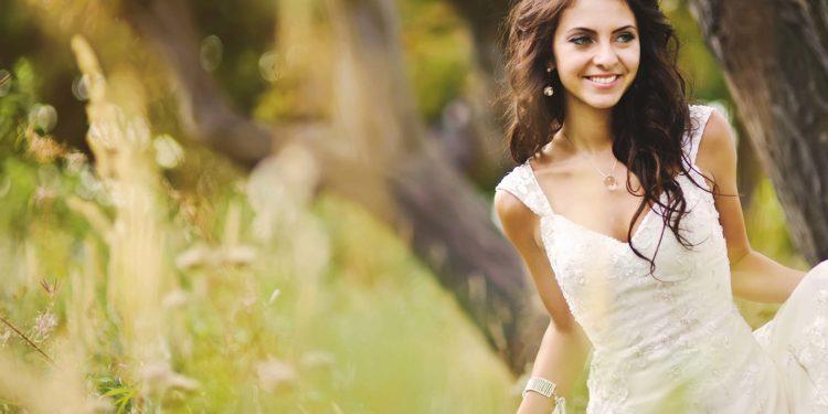 Wetter für eure Hochzeit im August