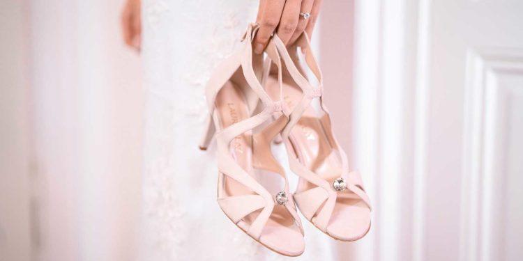 Schuhe von Laure&Lay – zeitlose Eleganz in edelsten Materialien