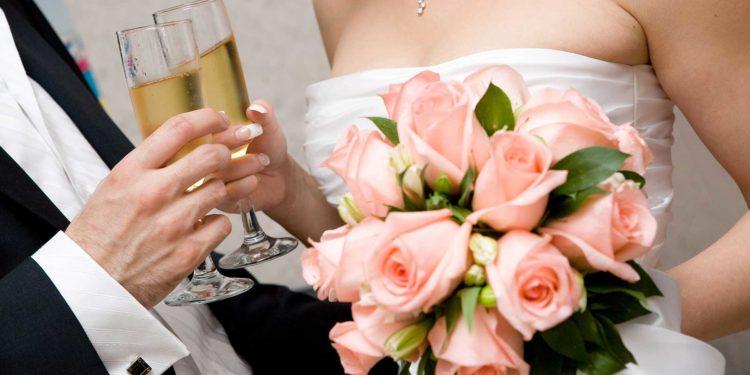Top 10 Beiträge im Hochzeitsblog aus dem Jahr 2020