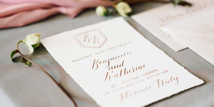 5 Tipps um die Gästeliste bei der Hochzeit zu kürzen