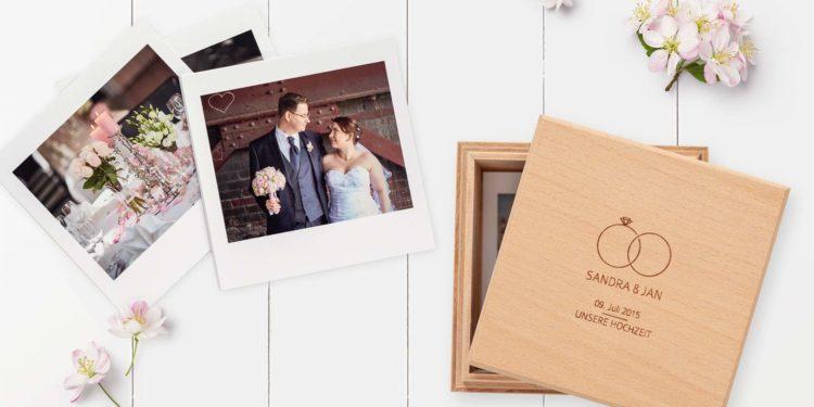 Lieblingsfotos ausdrucken: als Fotobuch oder Bilderbox