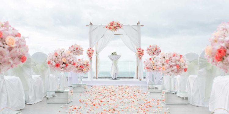Was ist eine Destination Wedding?