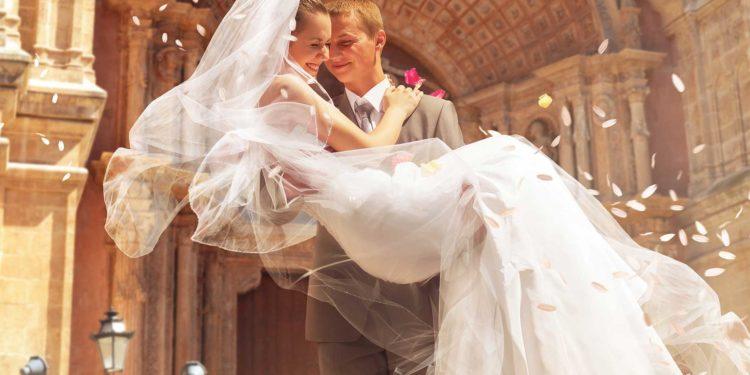Glückwünsche zur Hochzeit: Sprüche, Texte und mehr