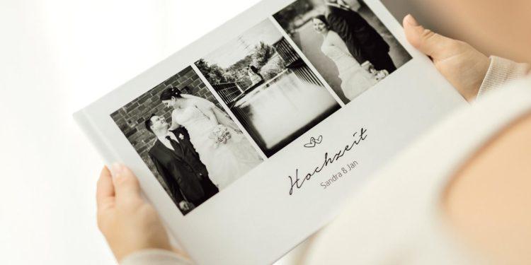 Fotobuch mit Hochzeitsfotos: 5 wichtige Tipps für die Erstellung
